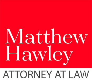 Matthew Hawley, Attorney at Law